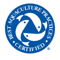 Certified Best Aquaculture Practices
