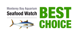 Monterey Bay Aquarium Seafood Watch Best Choice