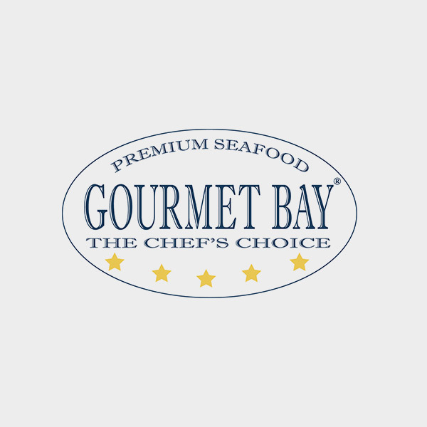 Premium Seafood GOURMET BAY The Chef's Choice